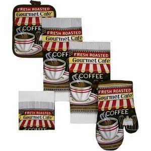Perfect Kitchen Theme Decor Sets Find This Pin And More On Coffee Inside Ideas