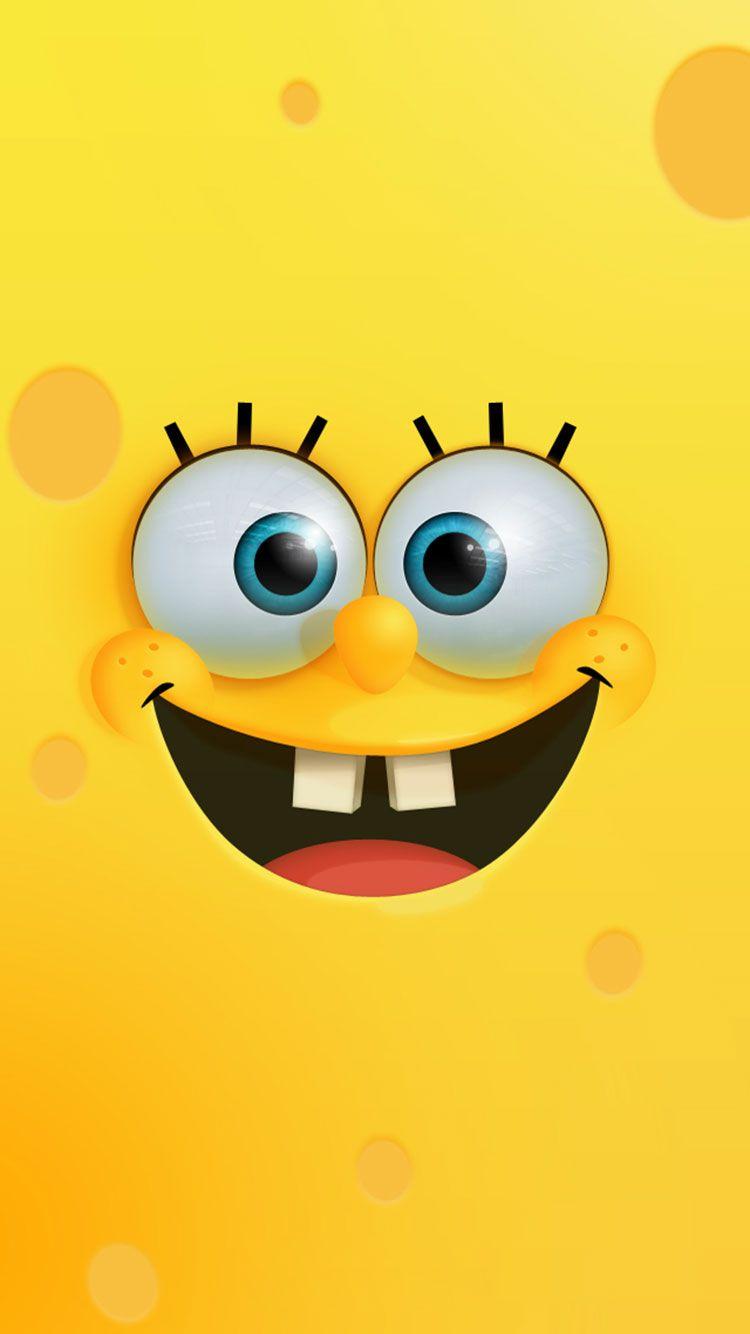 Vocaloid iphone wallpaper tumblr - Spongebob Iphone Wallpaper Hd Jpg 750 1 334 Pixel