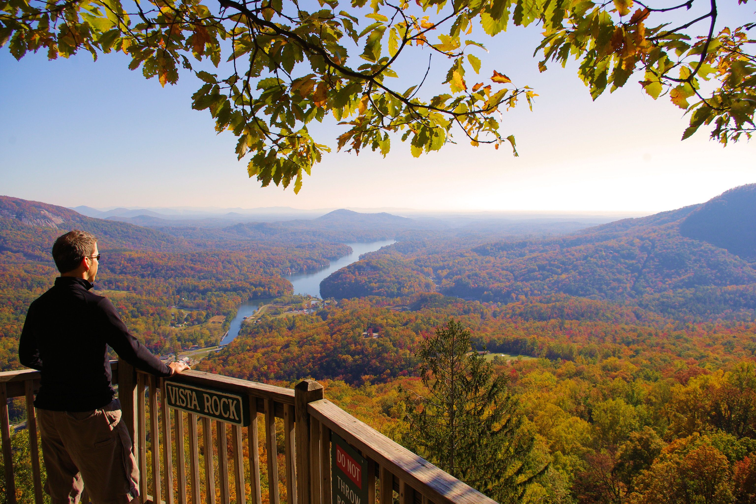 Come check out some of the best hikes in the Lake Lure area.