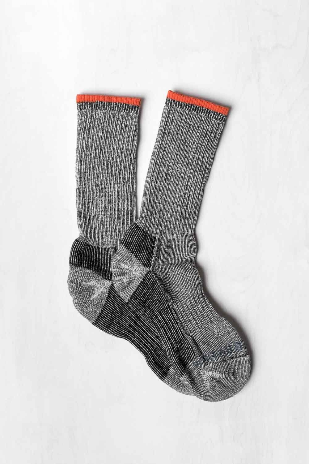 48892bd8bb Trail Sock | Ethical Capsule Wardrobe | Socks, Merino wool socks ...
