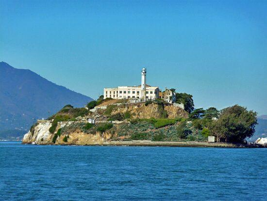 Alcatraz San Francisco Alcatraz Island Alcatraz Beautiful