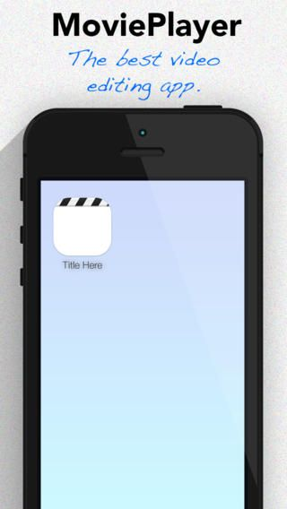 Movie Player + 실시간 비디오 필터 및 특수 효과를 추가 Power App GmbH 동영상 필터