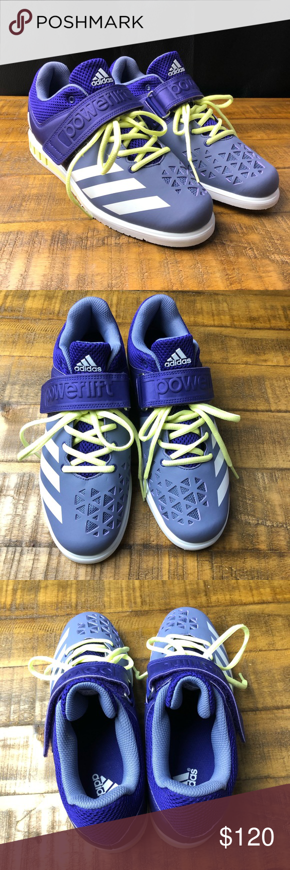 Photo of Adidas Women's Powerlift .3 Cross-trainer shoes New without tags – just tried …