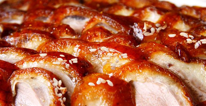 surinaams eten – peking eend (surinaams-chinese eend) | food- asian