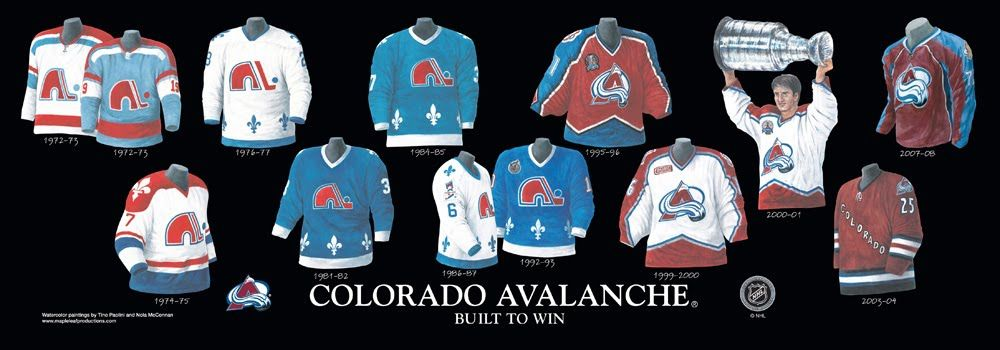 660f7678eb9 ... france ccm vintage throwback hockey jersey colorado avalanche 22f42  2c8c2