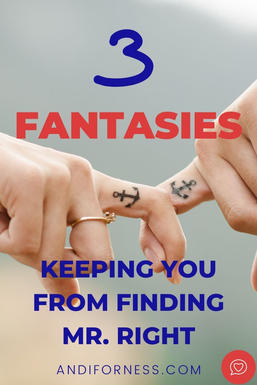 dating fantasies