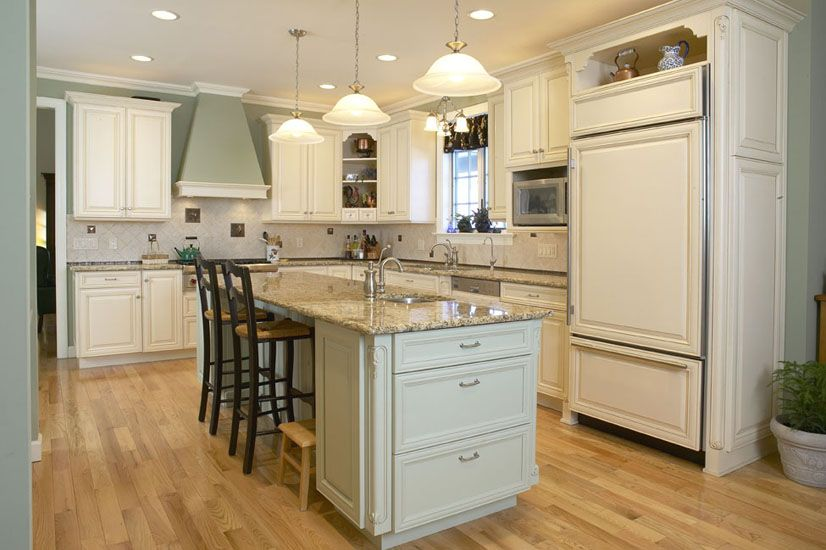 Etonnant Driftwood Colored Kitchen Cabinets | Gallery :: Adelphi Kitchens And  Cabinetry