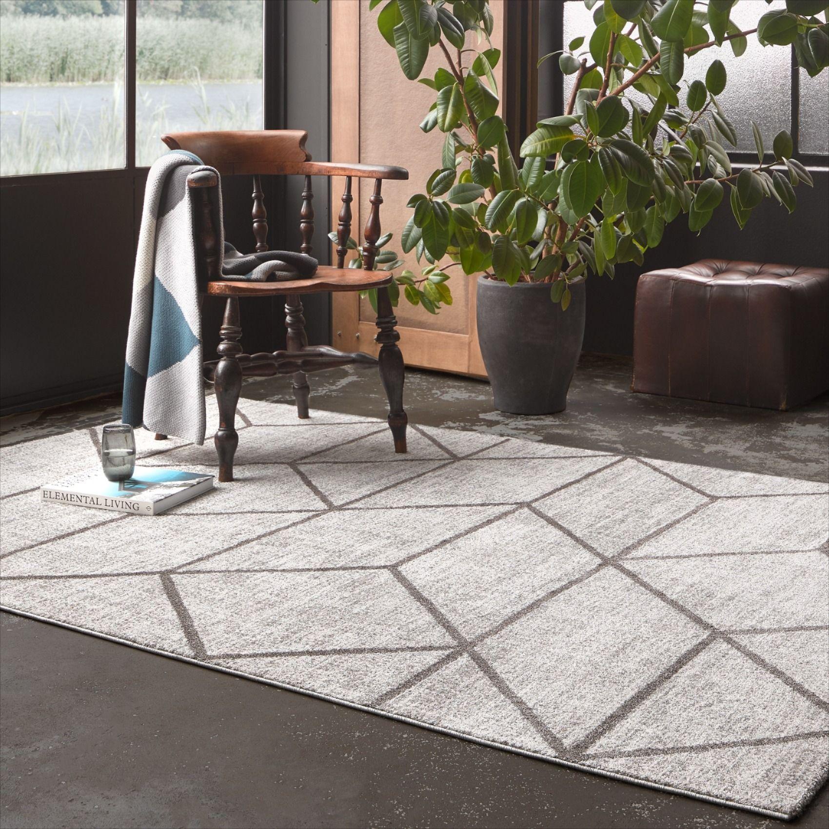 Teppich Beige Taupe Kurzflor Bossa Lounge Wecon Home Dieser Teppich Ist Ein Echter Hingucker Mit Magischer Wirku In 2020 Teppich Beige Teppich Grau Wohnzimmerteppich