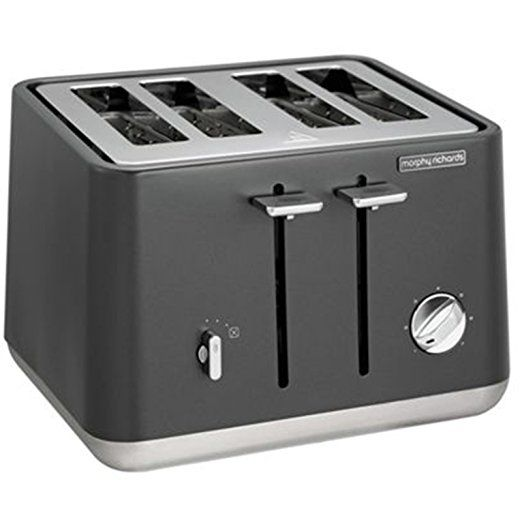 Morphy Richards Aspect Stainless Steel
