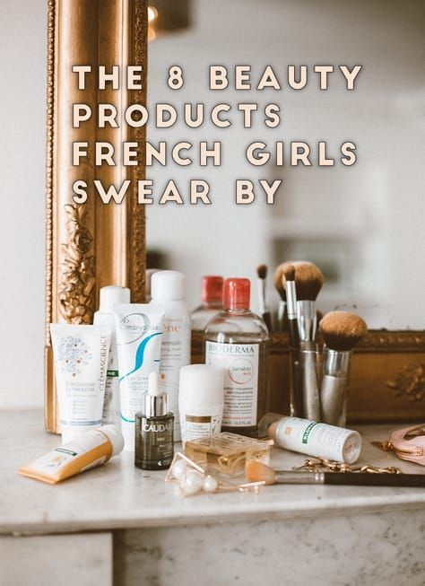 French Cult Beauty Products - Barefoot Blonde by Amber Fillerup Clark