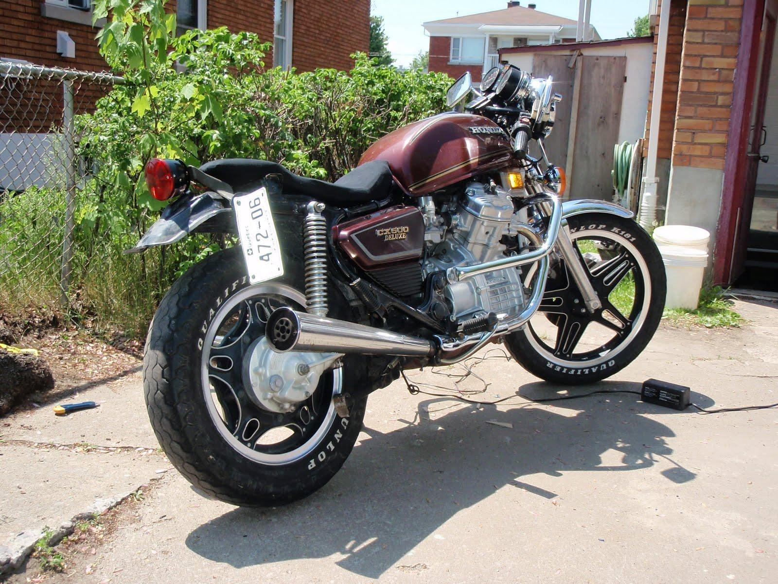 honda cx500 cafe racer project cafe racer motorcycles. Black Bedroom Furniture Sets. Home Design Ideas