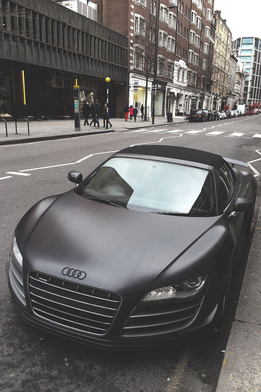 The Lavish Society Black Audi Cars Audi Cars