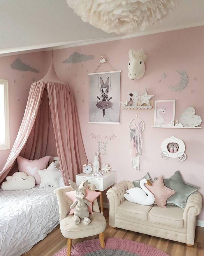 1001 + Ideen für eine schöne Kinderzimmer Deko! Kinder
