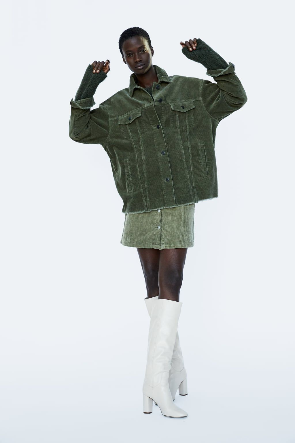 Zara Cooler Oversize Pullover Senf Gelb Kleiderkreisel De Oversize Pullover Pullover Oversize Pulli