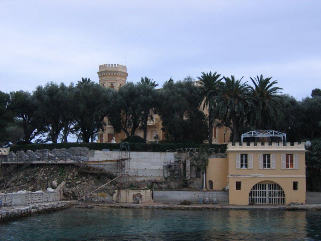 Awesome Chateau Saint Jean
