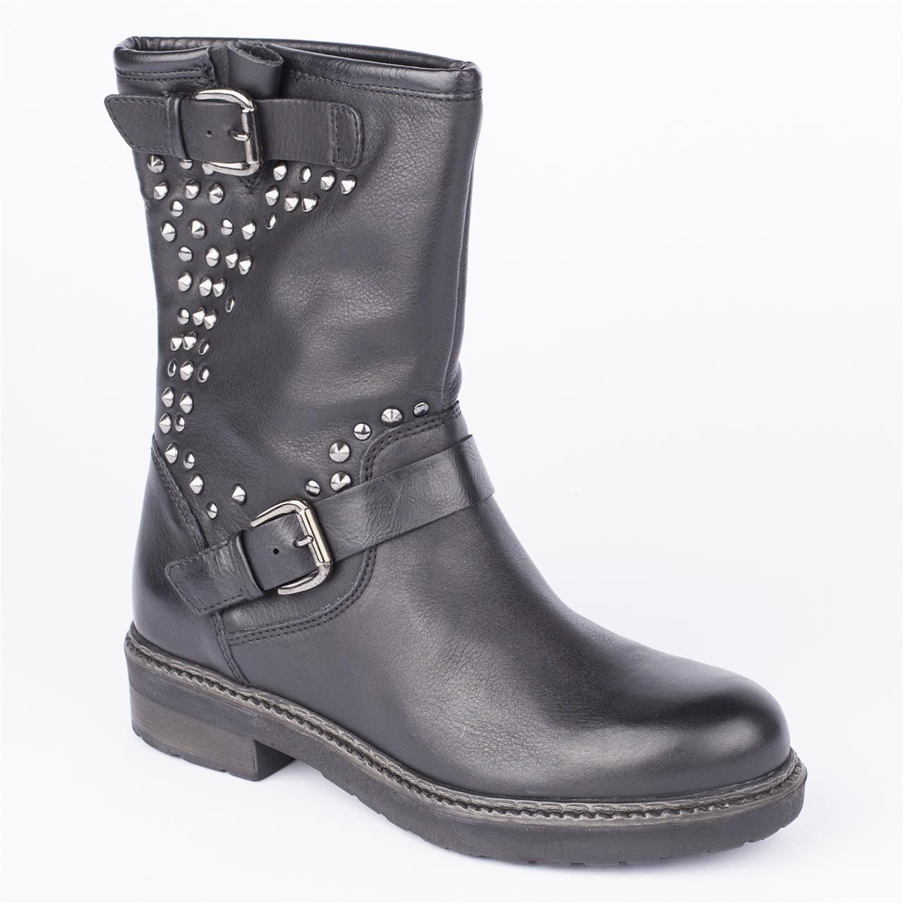 Ladies Boots, Leather, Suede & More from Jones Bootmaker