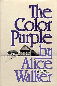 I loved this book for many reasons. You have to admire Celie for all ...