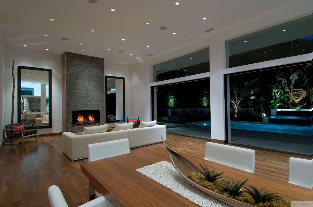 Living Room View awesome modern living rooms shootwilliam maccollum beautiful