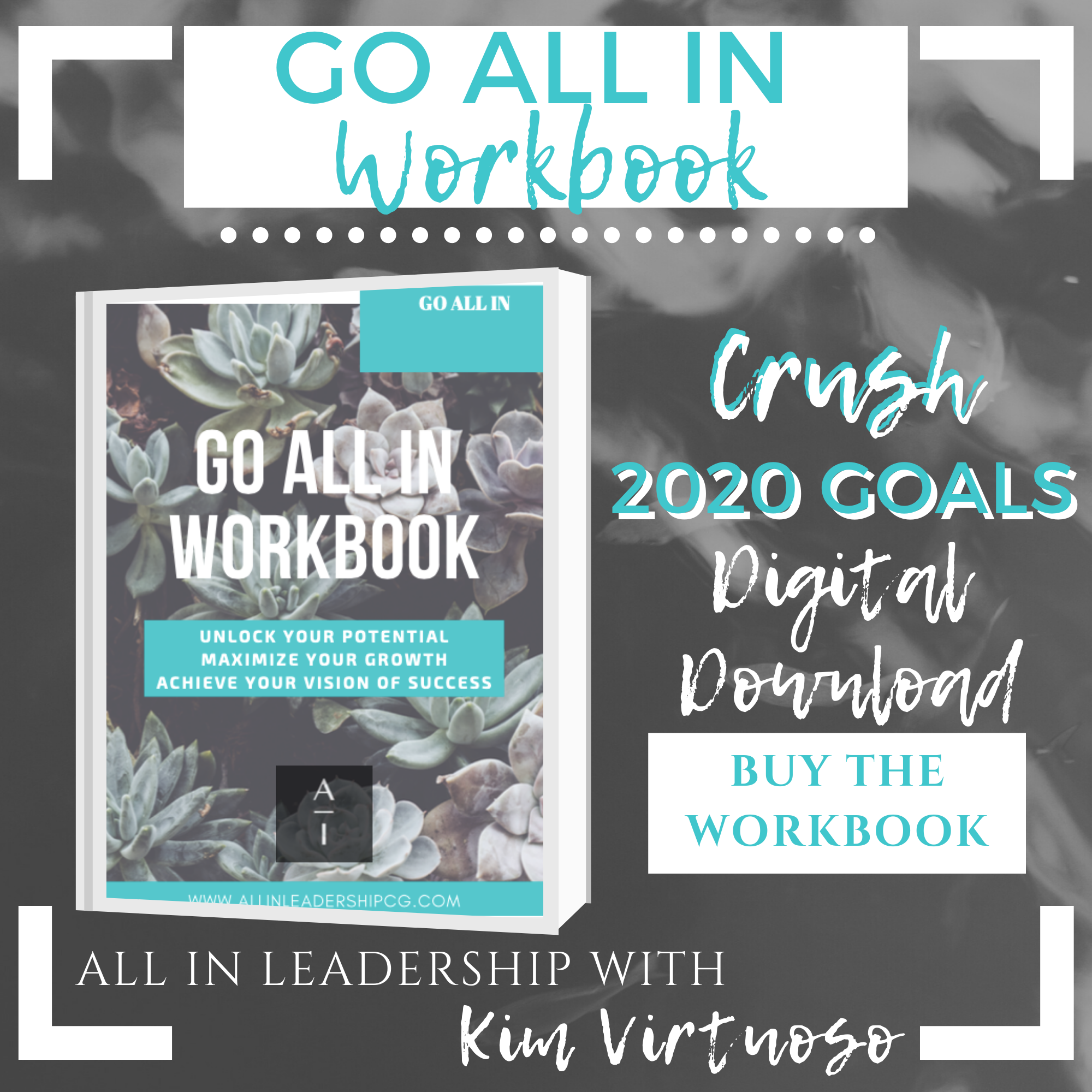 Go All In Workbook