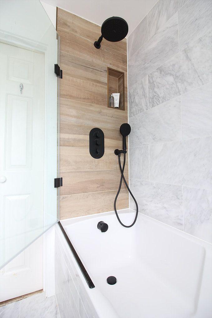 How To Keep Your Bathroom Renovation Cost Under 10 000 Badezimmer Badezimmer Umbau Wohnung Renovierung