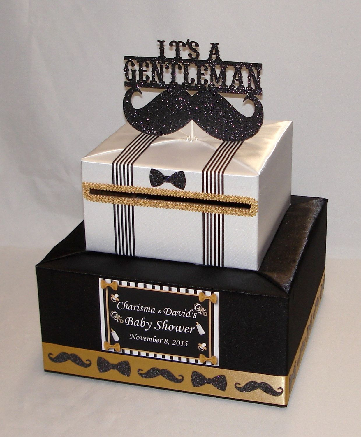 Popular items for baby shower card on Etsy Masculine