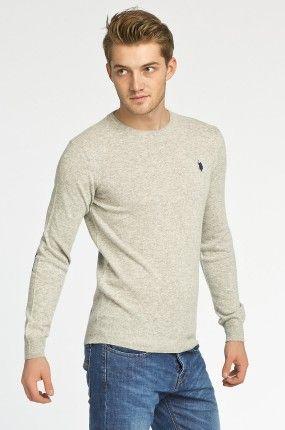 9ffb336f757df U.S. Polo - Sweter Jesse   Stuff to Buy   Sweter, Polos