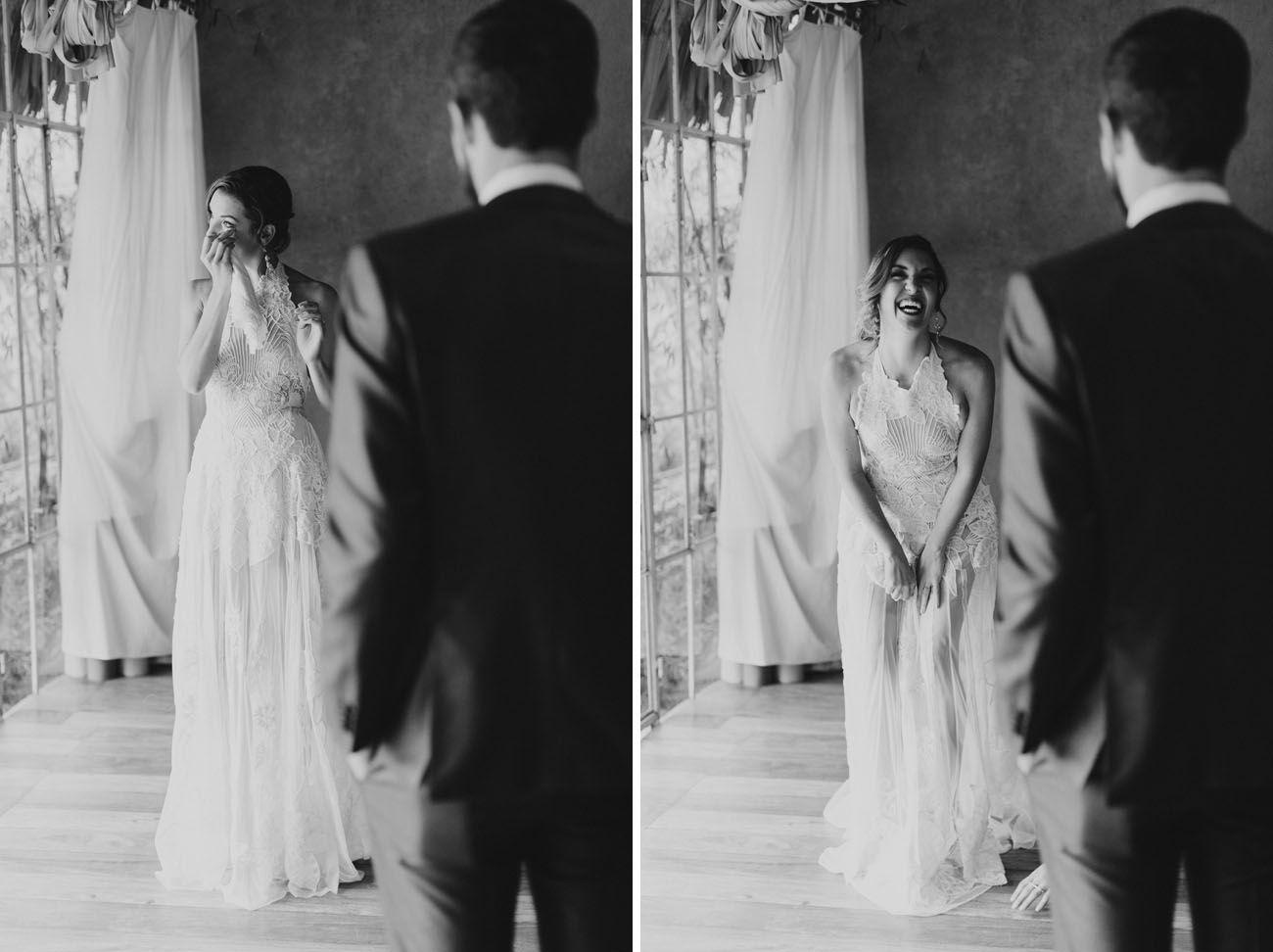 Intimate, Eco-Friendly Guatemala Wedding: Rachael + Jason ...