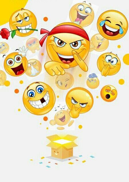 Pin By Maria Liz Vazquez On Iconos Emoji Wallpaper Smiley Emoticon