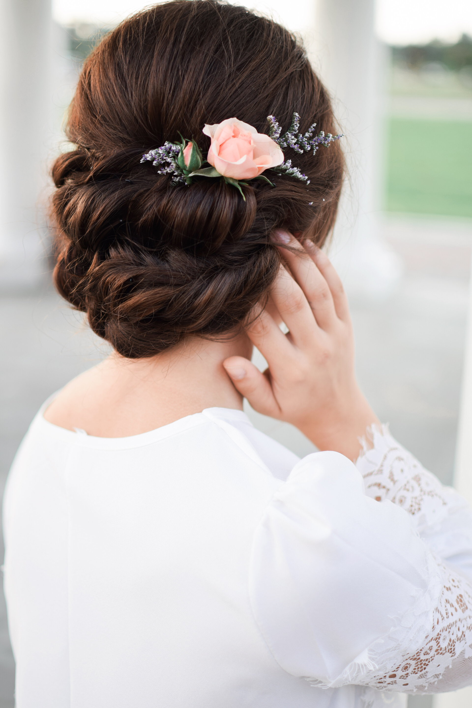 13+ adorable homecoming hairstyles ideas in 2019 | updos