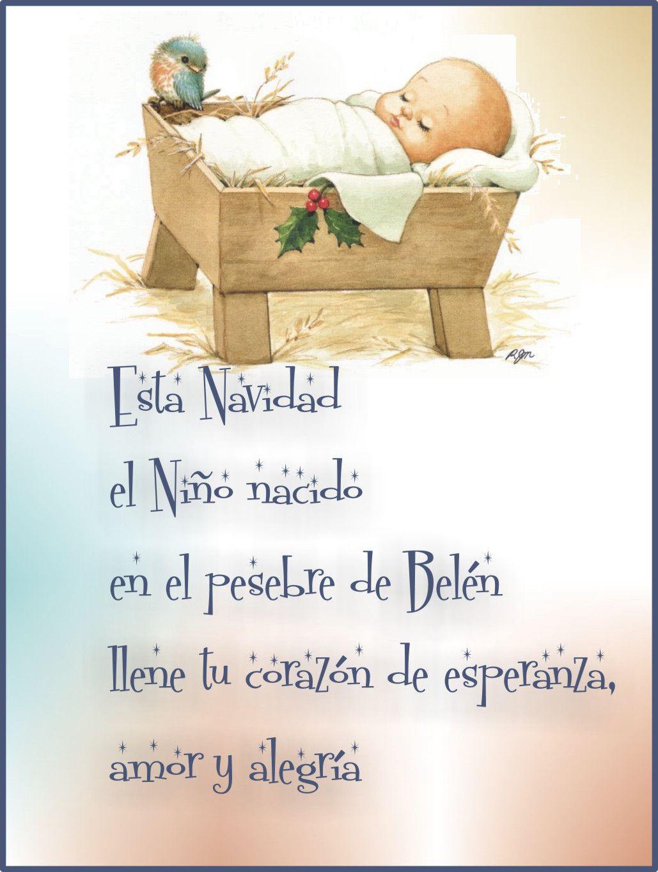 Tarjetas y oraciones catolicas tarjetas navide as 3 - Tarjetas navidenas cristianas ...