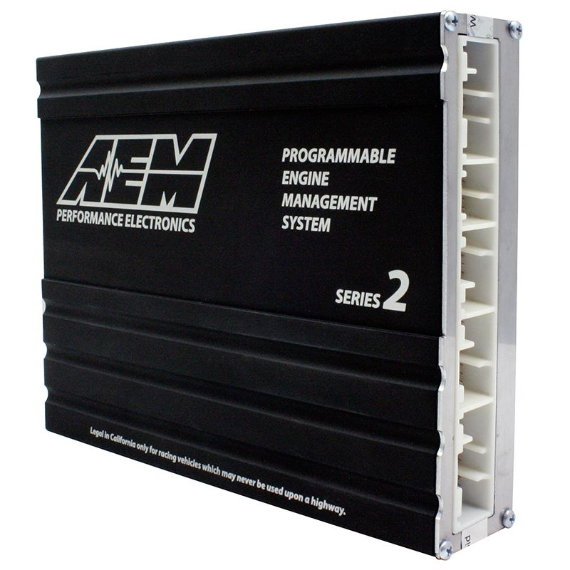 AEM 30-6030 Programmable Engine Management System 2002-04