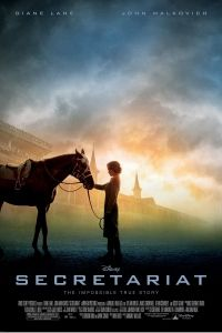 Secretariat - an amazing story!! #movie poster art #art