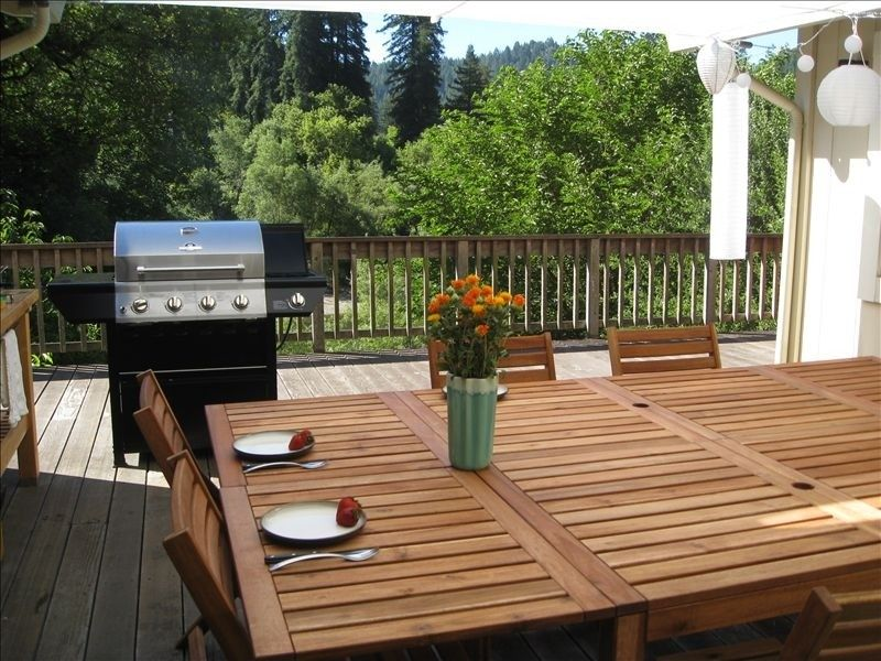 House vacation rental in guerneville from