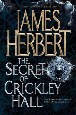 Feeble, maudlin and at times bombastic (lambent! Gelid!) Crickley needs an editor. The book furrows brows more than it raises hairs.