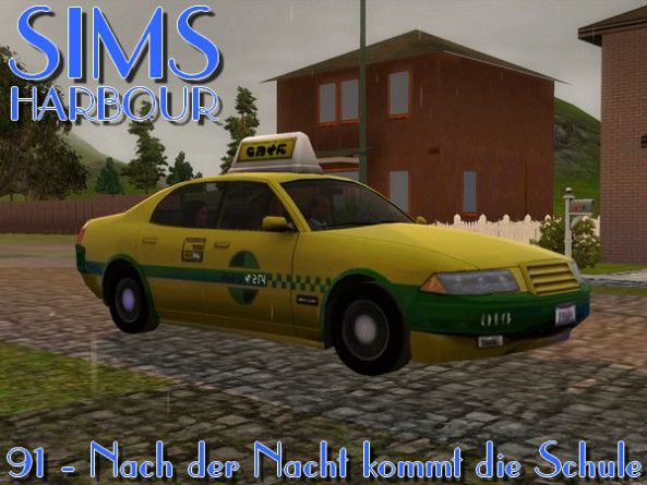 Sims 3 Schule