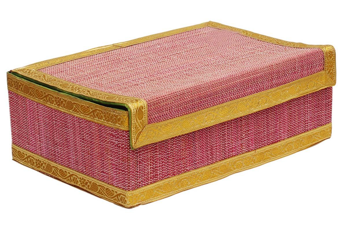 Wholesale Eco-Friendly Bamboo Jewelry Box – Bulk Buy