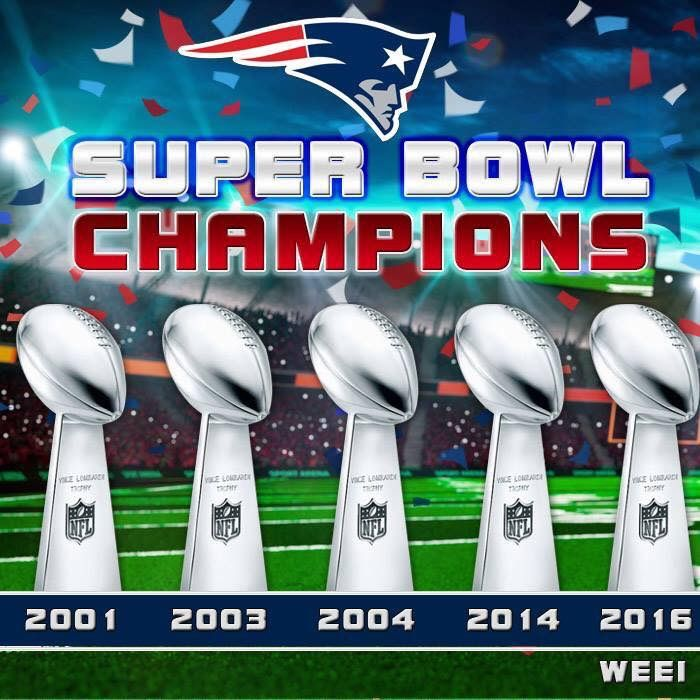 I Knew You Would Do It Brady Best Qb Ever Along With Best Team Ever Go For Si New England Patriots Players Nfl New England Patriots New England Patriots