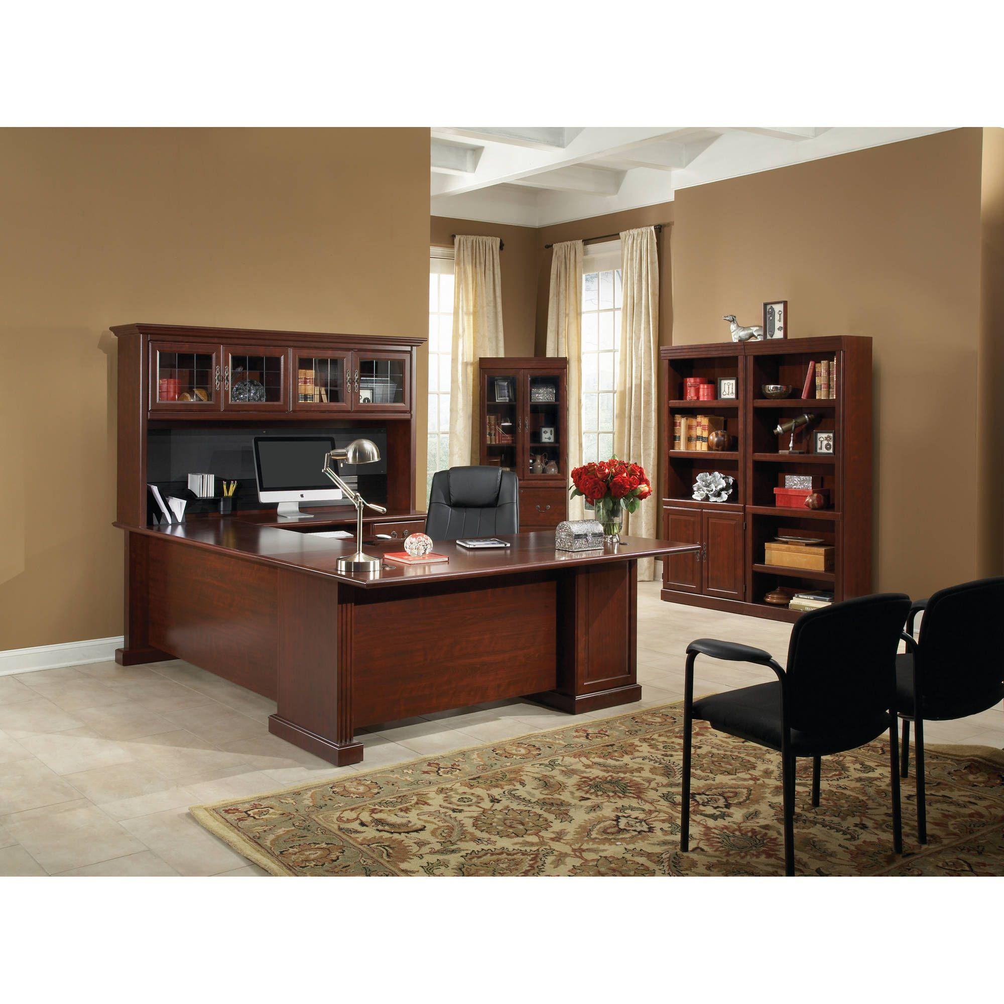 99+ Heritage Hill Executive Desk