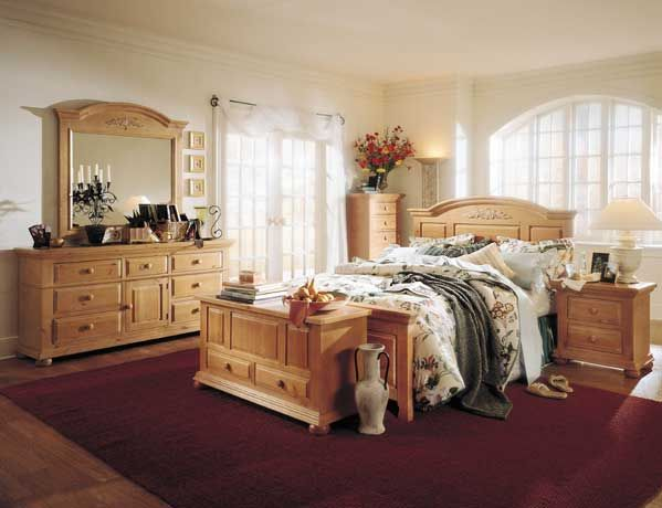 +Discontinued Broyhill Bedroom Furniture Fontania | lowest ...