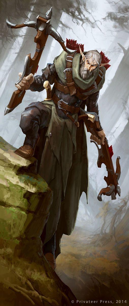 cebola, o elfo arqueiro | chars | Raças rpg, Medieval rpg e
