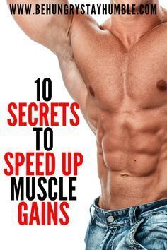 #Accelerate #Build #Fast #Gains #muscle #muscle fitness #Top #ways Are you making these bodybuilding...