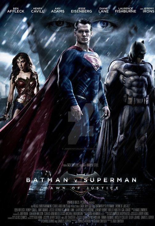 Batman Vs Superman L'aube De La Justice : batman, superman, l'aube, justice, Plusieurs, Française, Streaming, Batman, Superman:, Justice,, Superman, Poster