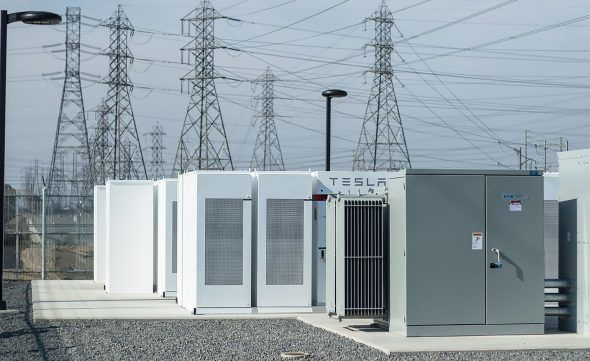 Tesla Says Australia S Energy Market Rules Are Outdated Don T Encourage Battery Storage Battery Storage Energy Storage Electricity Prices