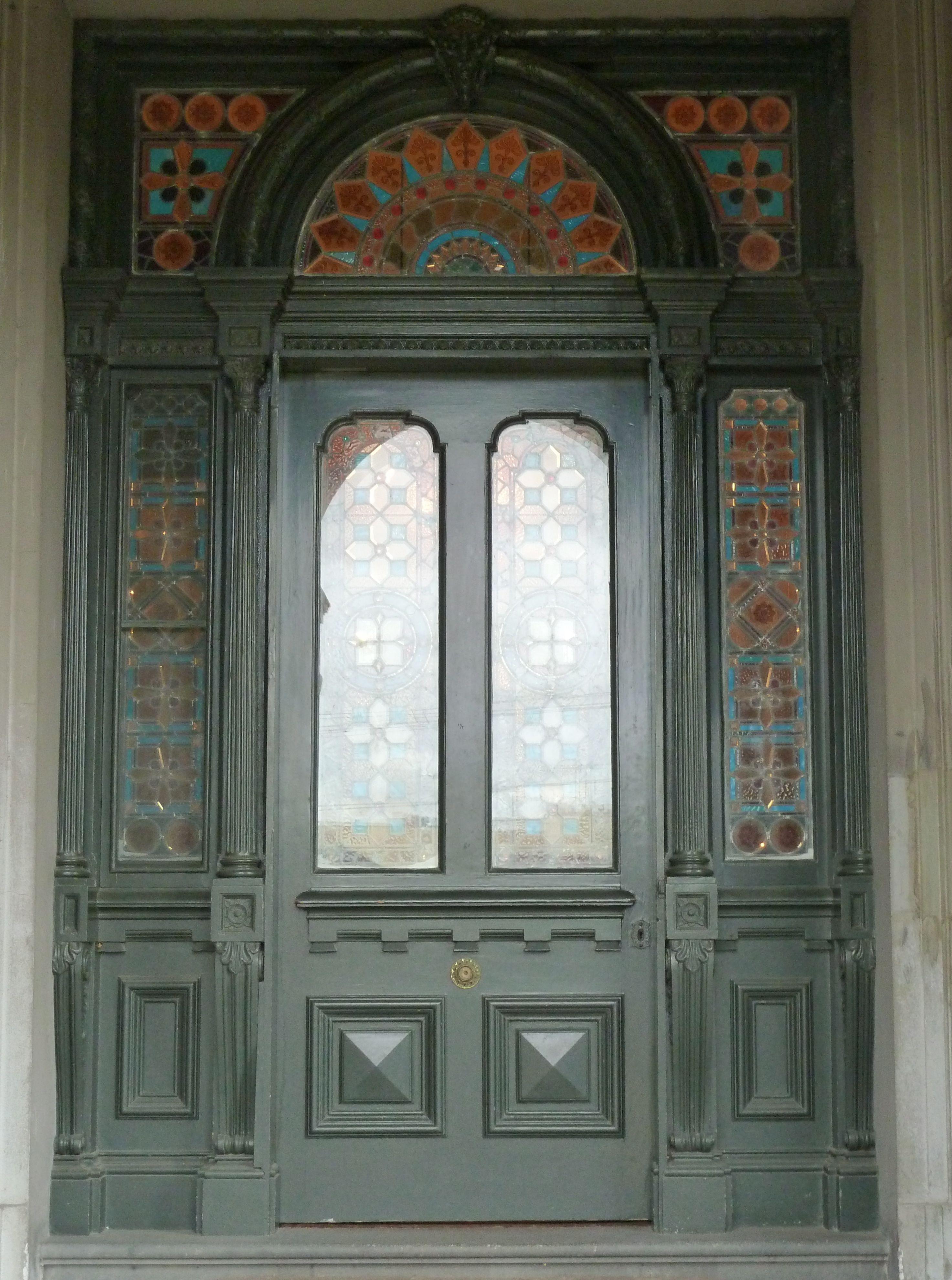 Labassa A Grand Victorian Mansion Mansion Vestibule And