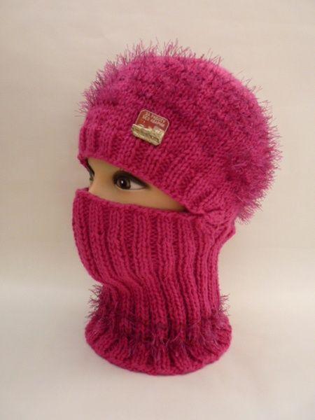 Easy knitting - lovely photo