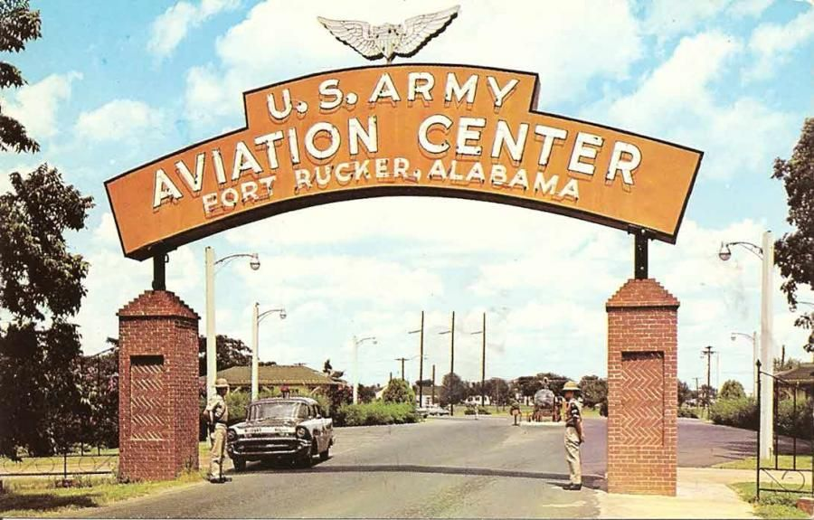 Travels 2013: Fort Rucker Alabama, Army Aviation Museum