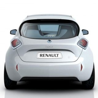 Renault Zoe Elektrische Auto Vergelijk Deze Renault Zoe Op Yushift