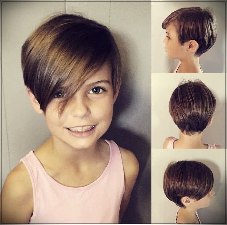 Pin On Girl Hairstyles 2020