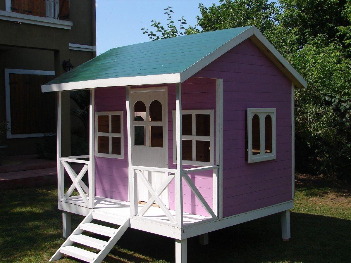 Casas de madera para ni os precios buscar con google for Casitas ninos ofertas