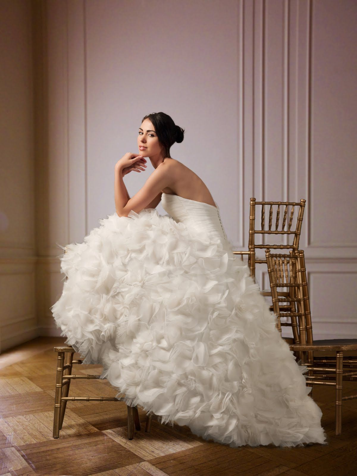 1000  images about wedding dress on Pinterest  Western weddings ...
